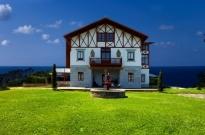 Apartahotel Villa Itsaso
